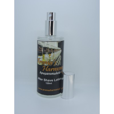 After Shave Lotion με κλασικά χύμα αρώματα